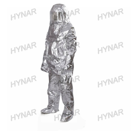 b96ac6dfad96 Fire-Resistance and Heat-insulating Clothing-Qingdao Hynar Machinery ...